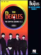 Cover icon of You Can't Do That sheet music for voice, piano or guitar by The Beatles, intermediate
