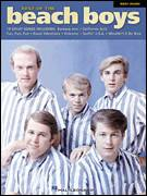 Cover icon of Shut Down sheet music for piano solo by The Beach Boys and Brian Wilson, easy piano