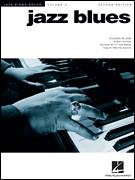 Cover icon of Blues By Five sheet music for piano solo by Miles Davis, intermediate piano