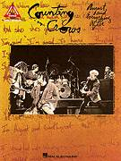 Cover icon of Round Here sheet music for guitar (tablature) by Counting Crows, Adam Duritz, Chris Roldan, Dan Jewett, Dave Janusko and David Bryson, intermediate