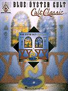Cover icon of Astronomy sheet music for guitar (tablature) by Blue Oyster Cult, intermediate