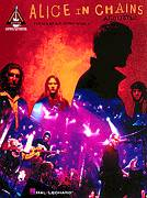 Cover icon of Over Now sheet music for guitar (tablature) by Alice In Chains, Jerry Cantrell and Sean Kinney, intermediate