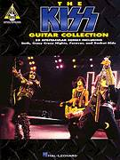 Cover icon of Crazy Crazy Nights sheet music for guitar (tablature) by KISS, Adam Mitchell and Paul Stanley, intermediate guitar (tablature)