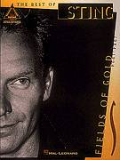 Cover icon of Fields Of Gold sheet music for guitar (tablature) by Sting, intermediate skill level