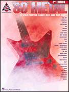 Cover icon of No One Like You sheet music for guitar (tablature) by Scorpions, Klaus Meine and Rudolf Schenker, intermediate