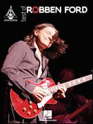 Cover icon of Start It Up sheet music for guitar (tablature) by Robben Ford, intermediate skill level