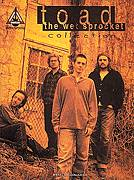 Cover icon of Fall Down sheet music for guitar (tablature) by Toad The Wet Sprocket, Glen Phillips, Toad and Todd Nichols, intermediate skill level
