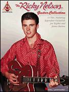 Cover icon of Garden Party sheet music for guitar (tablature) by Ricky Nelson, intermediate skill level