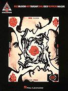 Cover icon of Blood Sugar Sex Magik sheet music for guitar (tablature) by Red Hot Chili Peppers, Anthony Kiedis, Chad Smith, Flea and John Frusciante, intermediate