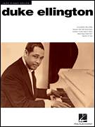 Cover icon of It Don't Mean A Thing (If It Ain't Got That Swing) sheet music for piano solo by Duke Ellington and Irving Mills, intermediate