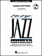 Cover icon of Harlem Nocturne (COMPLETE) sheet music for jazz band by Dick Rogers, Earle Hagen and Rick Stitzel