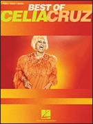 Cover icon of Quimbara sheet music for voice, piano or guitar by Celia Cruz and Junior Cepeda, intermediate