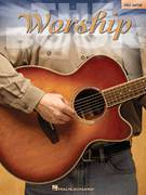 Cover icon of Offering sheet music for guitar solo (chords) by Paul Baloche
