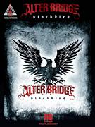 Cover icon of Blackbird sheet music for guitar (tablature) by Alter Bridge, Mark Tremonti and Myles Kennedy, intermediate skill level