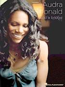 Cover icon of I Think It's Going To Rain Today sheet music for voice and piano by Audra McDonald and Randy Newman, intermediate