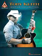 Cover icon of American Soldier sheet music for guitar (tablature) by Toby Keith, intermediate