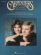 Cover icon of I Won't Last A Day Without You sheet music for piano solo by Carpenters and Paul Williams, wedding score, intermediate
