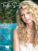 Cover icon of Tied Together With A Smile sheet music for piano solo by Taylor Swift and Liz Rose, easy