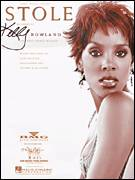 Cover icon of Stole sheet music for voice, piano or guitar by Kelly Rowland, intermediate skill level