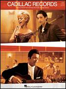 Cover icon of The Sound sheet music for voice, piano or guitar by Mary Mary, Cadillac Records (Movie), Erica Atkins-Campbell, Trecina