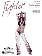 Cover icon of Fighter sheet music for voice, piano or guitar by Christina Aguilera, intermediate skill level