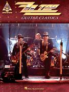 Cover icon of Bar-B-Q sheet music for guitar (tablature) by ZZ Top