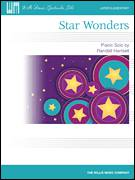 Cover icon of Star Wonders sheet music for piano solo (elementary) by Randall Hartsell, beginner piano (elementary)