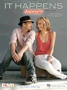 Cover icon of It Happens sheet music for voice, piano or guitar by Sugarland, Bobby Pinson, Jennifer Nettles and Kristian Bush, intermediate skill level