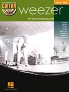 Cover icon of Hash Pipe sheet music for guitar (tablature, play-along) by Weezer and Rivers Cuomo, intermediate