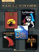 Cover icon of Surrender sheet music for voice and piano by Claude-Michel Schonberg, The Pirate Queen (Musical), Alain Boublil, John Dempsey, Michel LeGrand and Richard Maltby, Jr., intermediate skill level