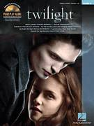 Cover icon of Full Moon sheet music for voice, piano or guitar by The Black Ghosts, Twilight (Movie), Simon Lord and Theo Keating, intermediate