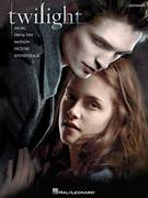 Cover icon of Spotlight (Twilight Remix) sheet music for piano solo by Mute Math, Twilight (Movie) and Paul Meany, easy