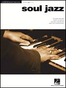 Cover icon of Soul Eyes sheet music for piano solo by John Coltrane, Stan Getz and Mal Waldron, intermediate skill level