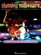 Cover icon of Millionaire sheet music for voice, piano or guitar by A.R. Rahman and Slumdog Millionaire (Movie), intermediate
