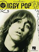 Cover icon of Gimme Danger sheet music for voice, piano or guitar by The Stooges and Iggy Pop, intermediate voice, piano or guitar