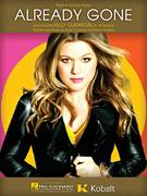 Cover icon of Already Gone sheet music for voice, piano or guitar by Kelly Clarkson and Ryan Tedder, intermediate voice, piano or guitar