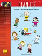 Cover icon of Oh, Good Grief sheet music for piano four hands by Vince Guaraldi, intermediate skill level