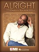 Cover icon of Alright sheet music for voice, piano or guitar by Darius Rucker and Frank Rogers, intermediate