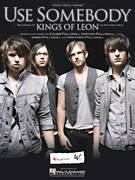 Cover icon of Use Somebody sheet music for voice, piano or guitar by Kings Of Leon, Caleb Followill, Jared Followill, Matthew Followill and Nathan Followill, intermediate