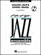 Deacon Jack's Gospel Shack
