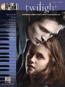 Cover icon of Decode sheet music for piano four hands by Paramore, Twilight (Movie), Hayley Williams, Josh Farro and Taylor York, intermediate