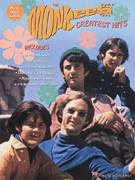Cover icon of Pleasant Valley Sunday sheet music for voice, piano or guitar by The Monkees, Carole King and Gerry Goffin, intermediate voice, piano or guitar