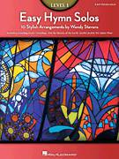 Cover icon of Doxology sheet music for piano solo (big note book)  and Wendy Stevens, easy piano (big note book)
