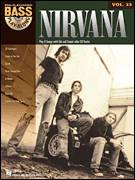 Cover icon of Smells Like Teen Spirit sheet music for bass (tablature) (bass guitar) by Nirvana, Dave Grohl, Krist Novoselic and Kurt Cobain, intermediate skill level