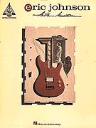 Cover icon of Forty Mile Town sheet music for guitar (tablature) by Eric Johnson, intermediate guitar (tablature)