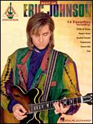 Cover icon of Soulful Terrain sheet music for guitar (tablature) by Eric Johnson, intermediate