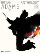 Cover icon of Summer Of '69 sheet music for voice, piano or guitar by Bryan Adams and Jim Vallance, intermediate