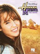 Cover icon of The Good Life sheet music for piano solo (big note book) by Hannah Montana, Hannah Montana (Movie), Miley Cyrus, Bridget Benenate and Matthew Gerrard, easy piano (big note book)