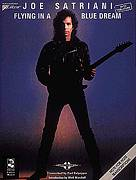 Cover icon of Can't Slow Down sheet music for guitar (tablature) by Joe Satriani, intermediate