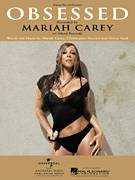 Cover icon of Obsessed sheet music for voice, piano or guitar by Mariah Carey, Christopher Stewart and Terius Nash, intermediate voice, piano or guitar